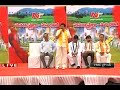 Debate on 'Special Status For AP' in Nellore..