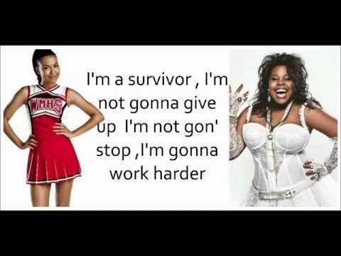 I'm A Survivor, i Will Survive