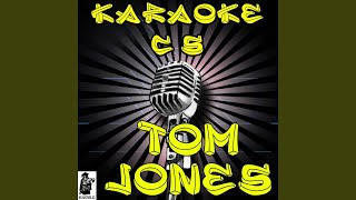 With These Hands (Karaoke Version) (Originally Performed By Tom Jones)