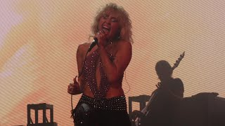 Miley Cyrus: Can't Be Tamed [Live 4K] (Summerfest 2021 - Milwaukee, Wisconsin - September 17, 2021)