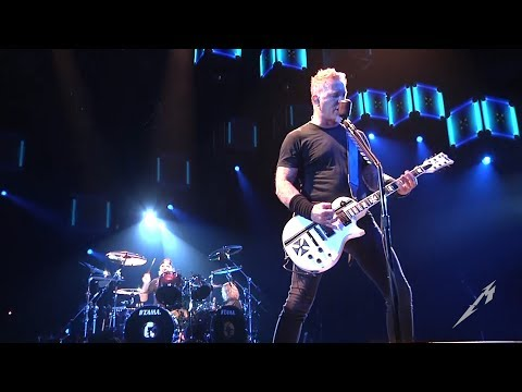 Metallica: The Shortest Straw (Birmingham, England - October 30, 2017)