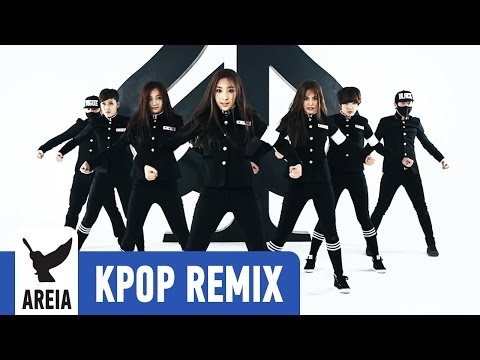 GPBASIC - Pika-Burnjuck | Areia K-pop Remix #135