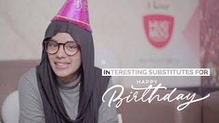 Birthday Wishes | English House