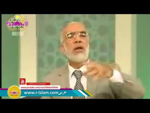 قصة نبي الله عيسى والحواري الكذاب -  د.عمر عبدالكافي