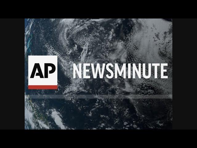 AP Top Stories May 22 A