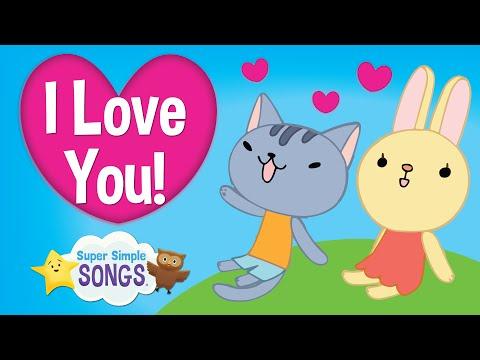 Skidamarink (Animated Version)   Super Simple Songs