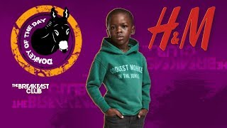 H&M Criticized For Racism Over 'Coolest Monkey In The Jungle' Hoodie Ad