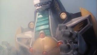 Mighty Morphin Power Rangers: Dragonzord