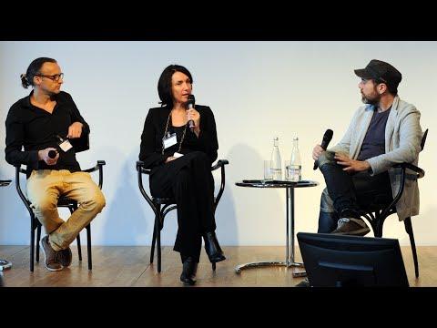 Diskussion: Von der App über Facebook ins Fernsehen