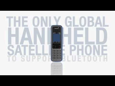 The IsatPhone Pro From SatPhoneCity.com