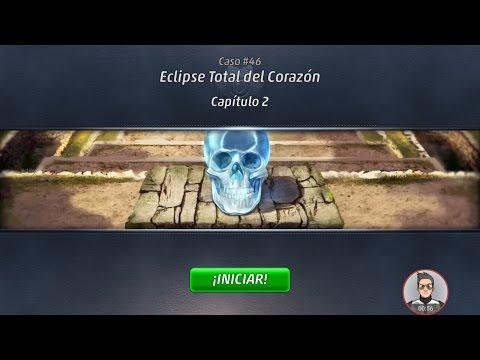 Criminal Case World Edition Caso #46 Eclipse Total Del Corazón Capitulo 2 Destino Perú