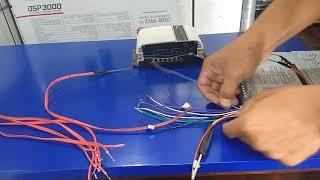 Como INSTALAR Módulo Amplificador? SOM AUTOMOTIVO | Carro