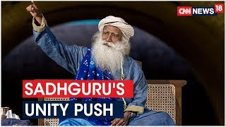 Spiritual leader, Sadhguru speaks on fighting coronavirus..
