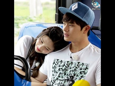 [WeGotMarried] Sungjae & Joy -Beautiful Married Life (Sad Goodbye)