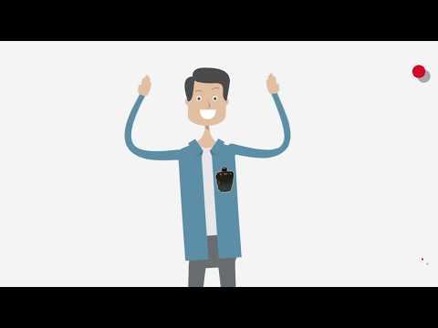 AINA PTT Voice Responder - 60 sec intro video