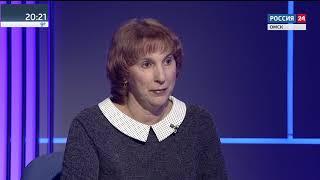 Актуальное интервью Наталья Фокина