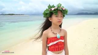 HOW FAR I'LL GO  (cover by KAYCEE WONDERLAND) - YouTube