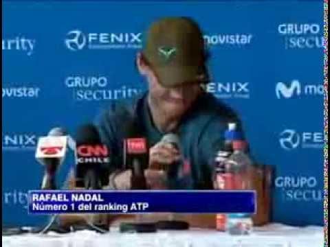 Rafael Nadal: Izgubljen u prevodu sa Novakom Đokovićem