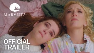 The Year of Spectacular Men - Official Trailer - MarVista Entertainment