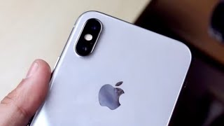 I LOVE My iPhone X More Than The iPHONE 11 PRO