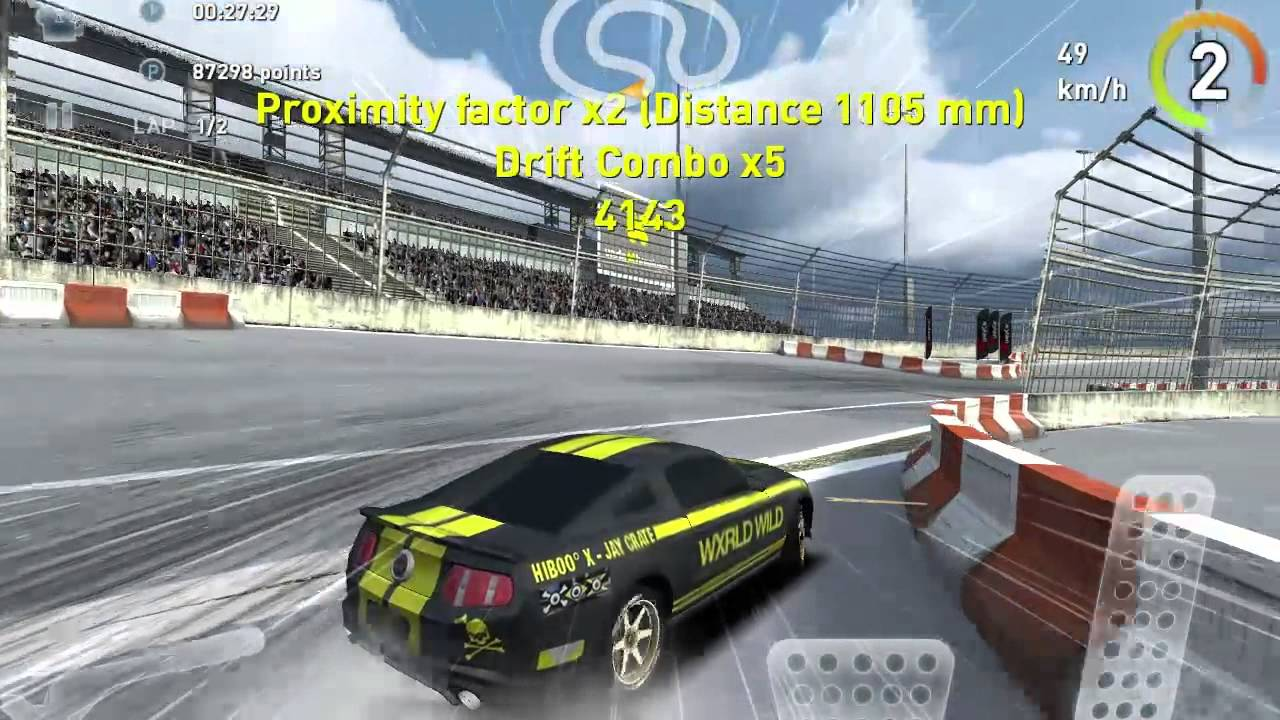 drift tuner racing взлом