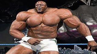 Top 10 STRONGEST WWE Wrestlers 2018