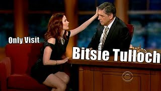 Bitsie Tulloch - Wants To Yank Craig's Hair - Only Appearance [Extra Edits]