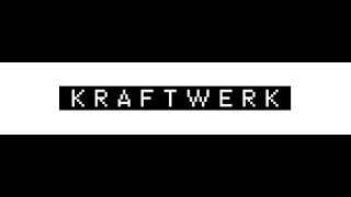 Kraftwerk - The Model