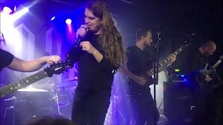 Voyager - Ascension live in London 2018