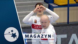 Magazyn STATSCORE Futsal Ekstraklasy - 17. kolejka 2020/21