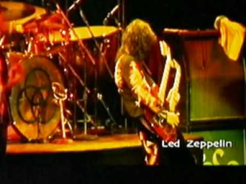 Baixar LED ZEPPELIN : Stairway to Heaven (live).