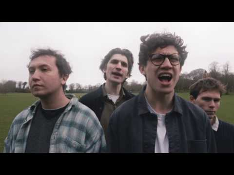 The Magic Gang - How Can I Compete (Official Video)