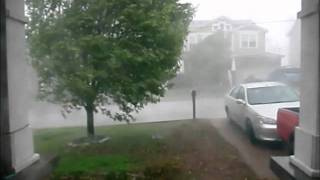 Severe Weather In Nashville, TN