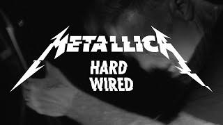 Metallica - Hardwired