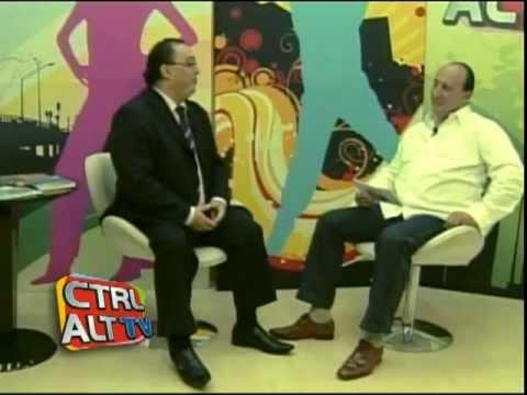 Baixar Estreia do Programa do Bem - Ctrl Alt Tv na Rede EcoTv - Entrevista com Guina Martins