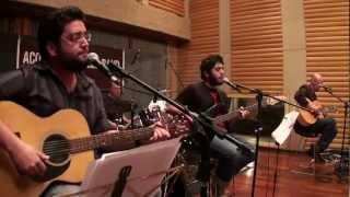 Acoustic Beatles Band - Don't Let Me Down