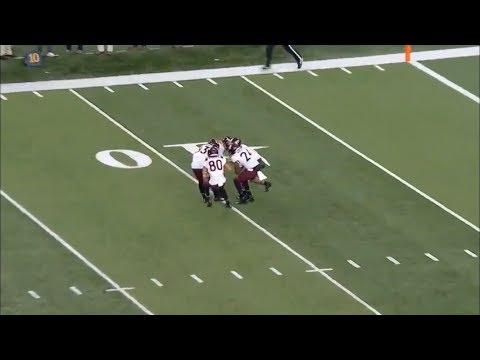 Virginia Tech Attempts Strange TRICK PLAY vs. Notre Dame ᴴᴰ