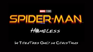 Spiderman: No Way Home | Title Reveal Reaction