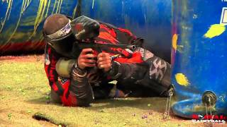 Pros du paintball