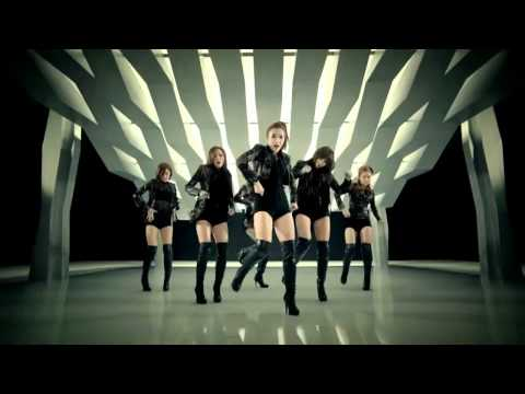 Dal★shabet (달샤벳) - Hit U (히트 유) MV ENG SUB