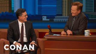 Stephen Colbert's