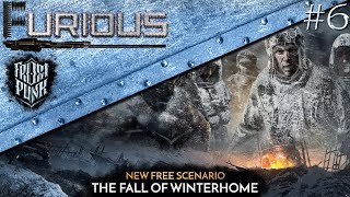 Превью: ❄️ Fall of Winterhome ❄️Survivor mode (6/7)