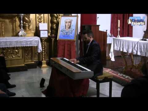 """""""Medley Cofrade"""" a piano"""