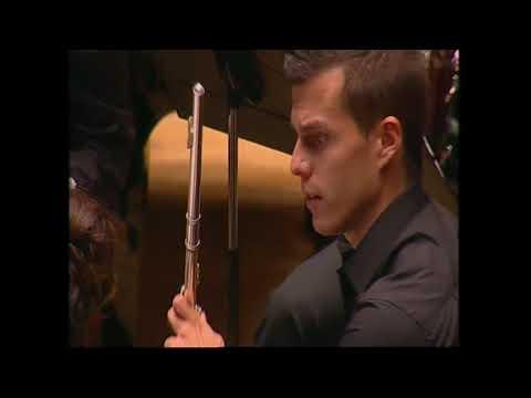 Danzas Sinfónicas de West Side Story UNIÓN MUSICAL SANTA CECILIA DE ENGUERA