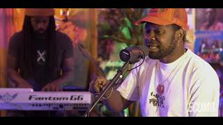 Kranium - Acoustic Medley (LIVE)
