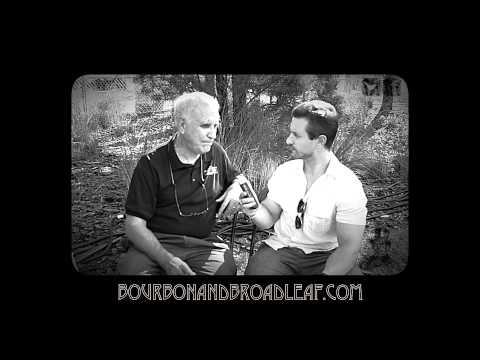 Bourbon & Broadleaf Interviews Giacomo Cigars at Tampa Cigar Festival