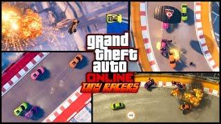 GTA Online - Tiny Racers Trailer
