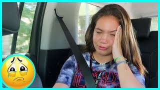 """LAST DAY OF SCHOOL """" THE SADDEST DAY OF MY LIFE """" 