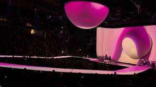 ARIANA GRANDE | no tears left to cry [Live at Albany Sweetener World Tour 2019]