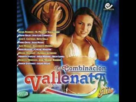 Combinación Vallenata Vol.5 - Rivales nuevamente